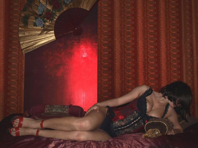 элитный досуг с интимом салон самара